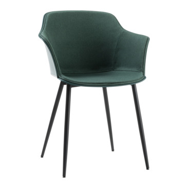 chaise à accoudoirs LAZARO
