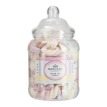 marshmallow SUGARY