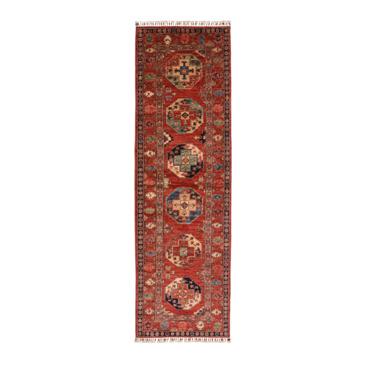 tappeti orientali classici Afghan Ersari