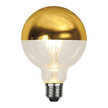 lampadina E27 LED KOPF