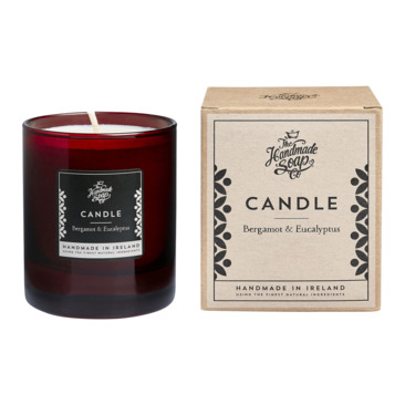 candela profumata naturally