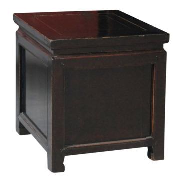 Unikat-Hocker China Möbel
