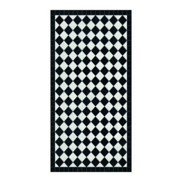 tappeto per cucina NERVIN-4013