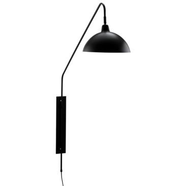 lampada da parete ORION 507