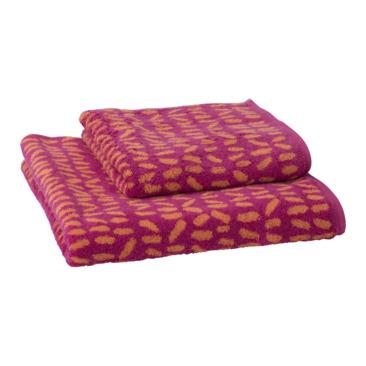 asciugamano CODE