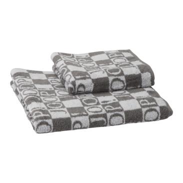 asciugamano FRAME