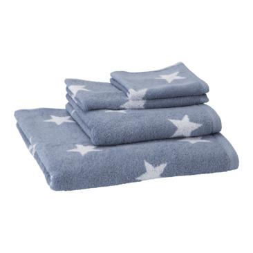 serviette pour invités STAR
