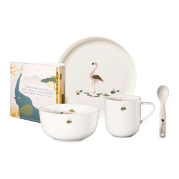 set de vaisselle pour enfants KIDS