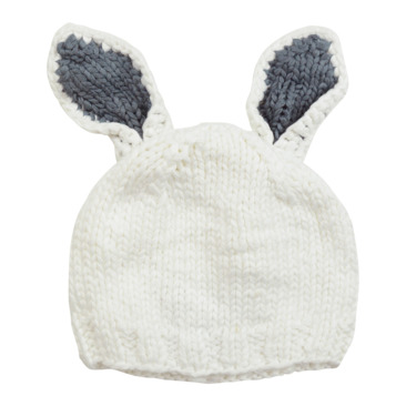 Kinder-Mütze BUNNY