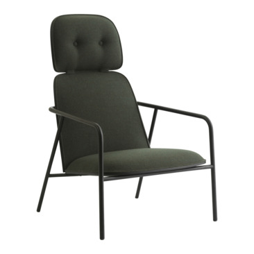 fauteuil PAD