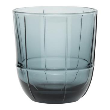 Trinkglas GRID