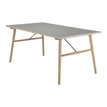 table de salle à manger HEKLA