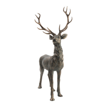 cerf déco TRADITIONS
