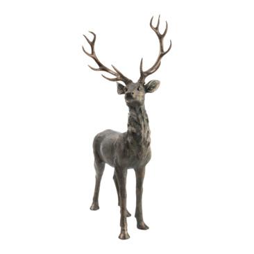 cervo decorativo TRADITIONS