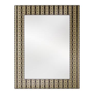 miroir Zafira Gold