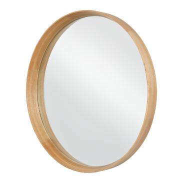 miroir Solid Circle