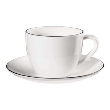 Kaffeetasse LIGNE NOIRE