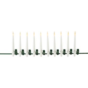 candela a LED BATTERY LIGHT