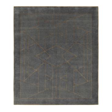 tappeti di design nepalesi/tibetani Tib. Nepal Domus