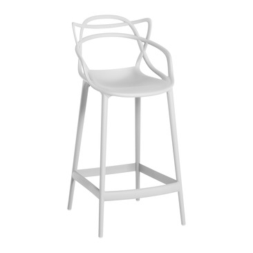 sgabello da bar MASTERS STOOL