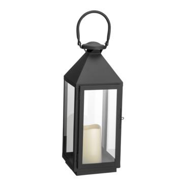 lanterna NERA