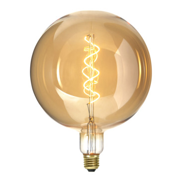 ampoule E27 LED VINTAGE