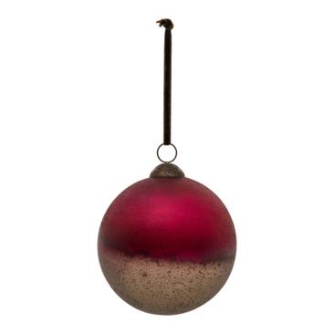 boccia di Natale TRADITIONS