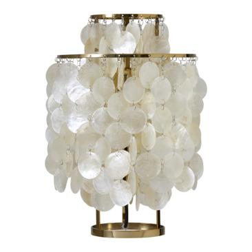 lampada da tavolo FUN