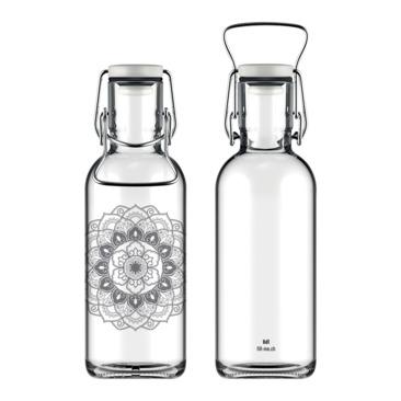 Flasche MANDALA