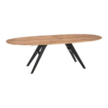 table de salle à manger LINEA