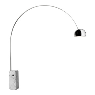lampadaire ARCO