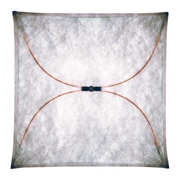 Wand- & Deckenleuchte ARIETTE