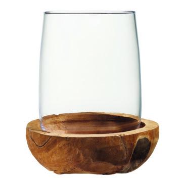 verre décoratif TERRA