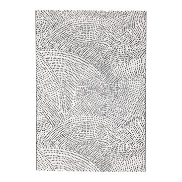 Tuft-/Webteppich Ink