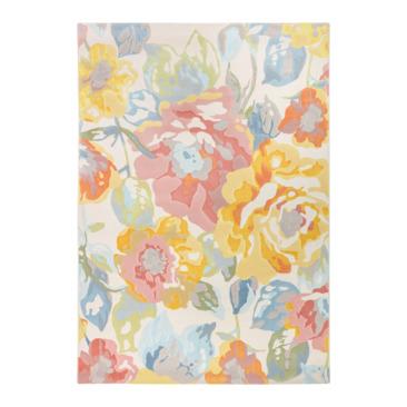 Tuft-/Webteppich Bloom