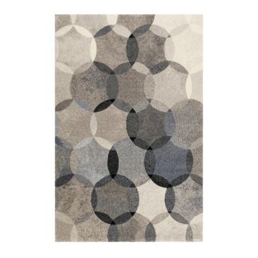 Tuft-/Webteppich Modernina