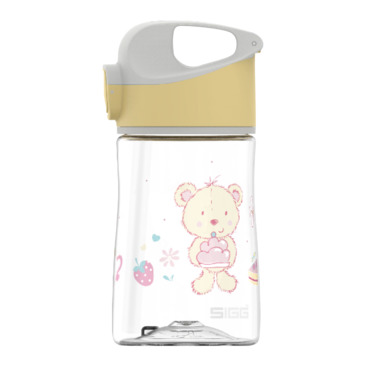 Trinkflasche MIRACLE KIDS