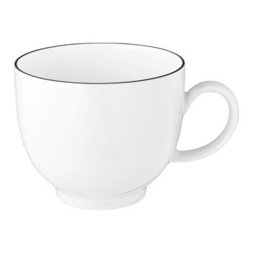 tazza per caffè LIDO BLACK LINE