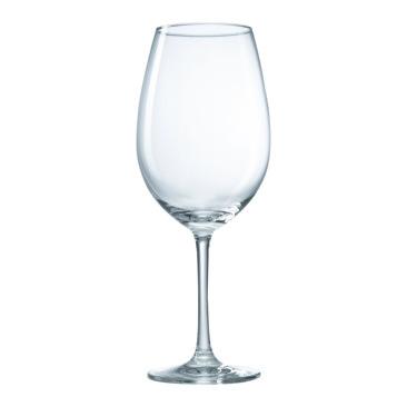 bicchiere da vino rosso PIA