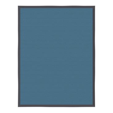 tappeto con bordatura Synthetica