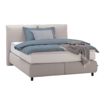 letto Boxspring Dream Deluxe