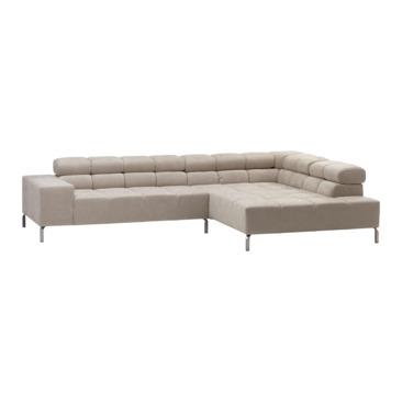divani ad angolo PURE 966 WILSON