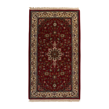 tappeti orientali classici Keshan Indien