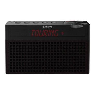 haut-parleur TOURING/S+