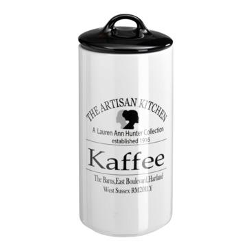 Kaffeedose LAUREN