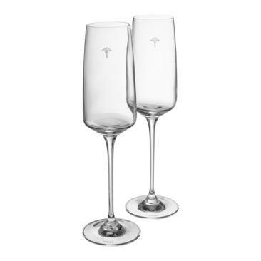 Sektglas-Set DINING GLAMOUR