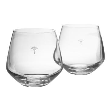 Trinkglas-Set DINING GLAMOUR