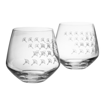 set di bicchiere DINING GLAMOUR