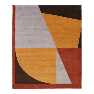 tapis d'Orient modernes Tib. Nepal Tocca