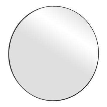 Spiegel Hoop Black M